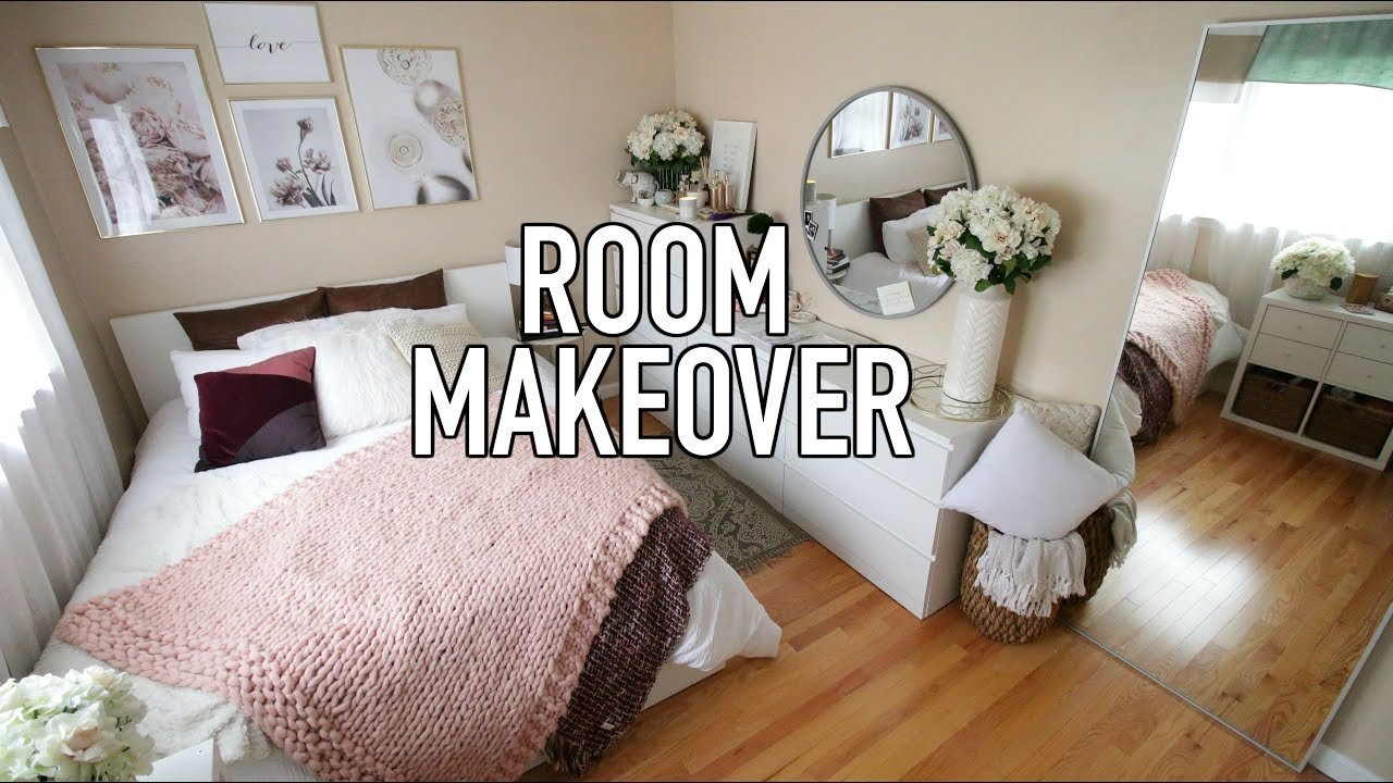 Best Extreme Bedroom Makeover 2019 Youtube With Pictures