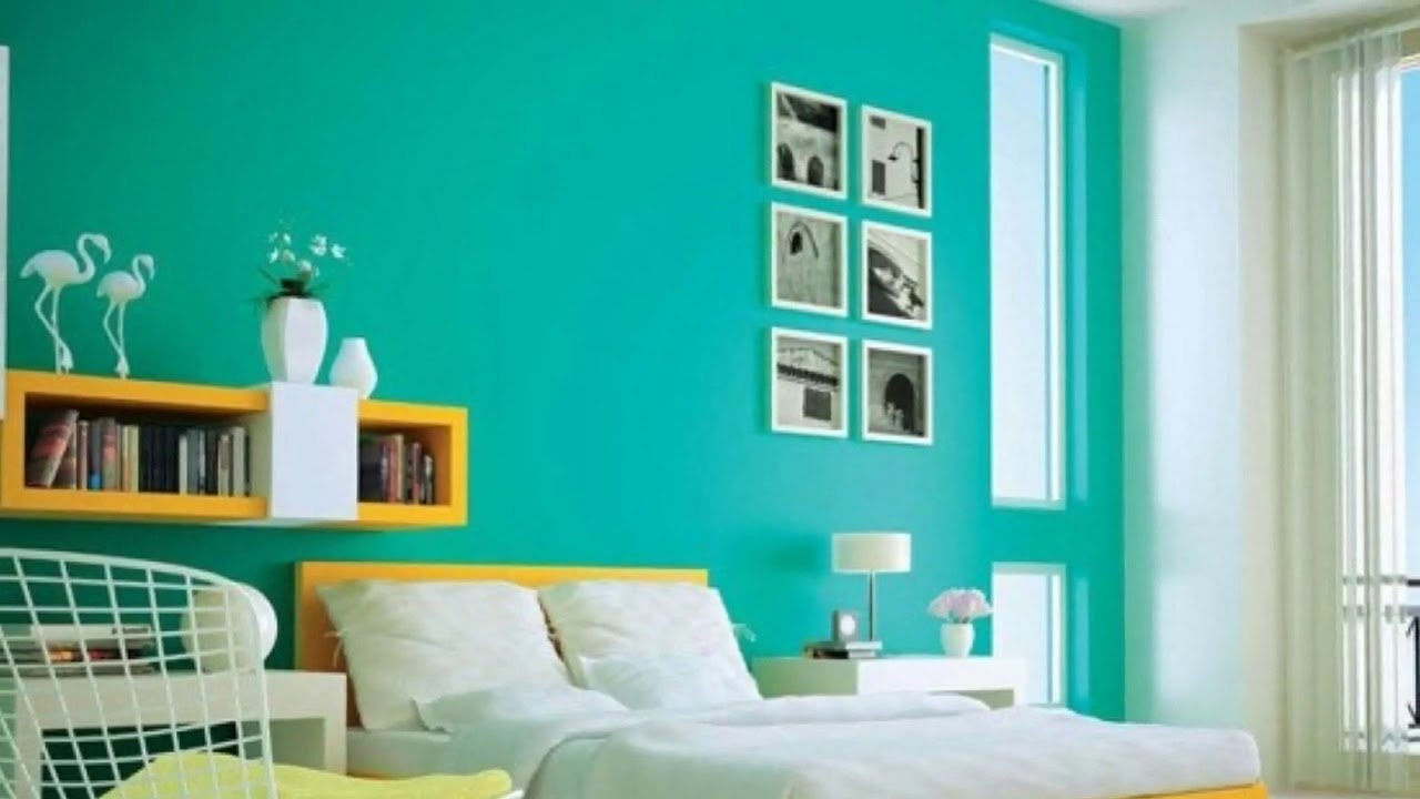 Best Colour Combination For Hall And Bedroom Ideas Youtube With Pictures