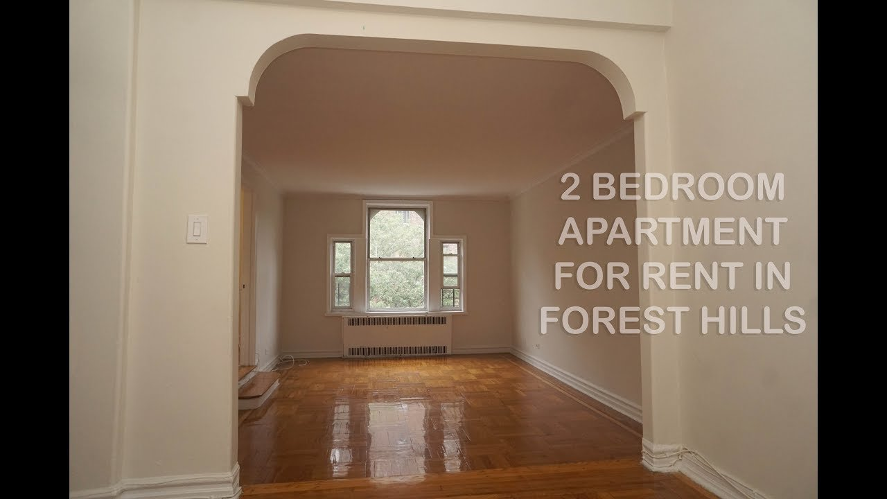 Best Pet Friendly 2 Bedroom Apartment For Rent In Forest Hills Queens Nyc Youtube With Pictures