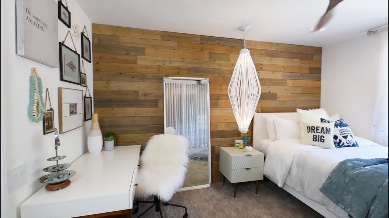 Best 3 Cool Bedrooms Interior Decorating Del Mar Reveal 6 With Pictures
