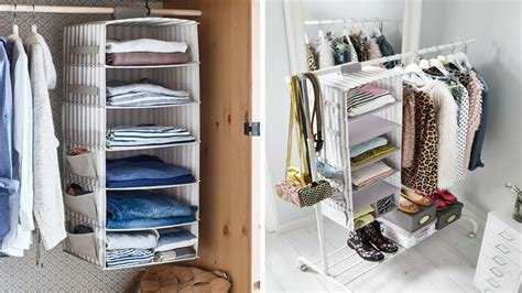 Best 70 Clothes Storage Ideas For Bedroom Youtube With Pictures