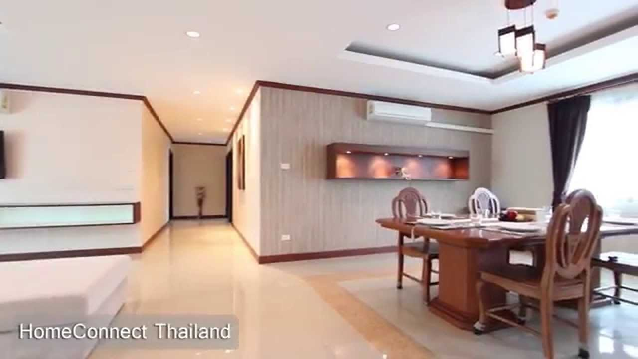 Best 3 Bedroom Apartment For Rent At Vivarium Residence With Pictures
