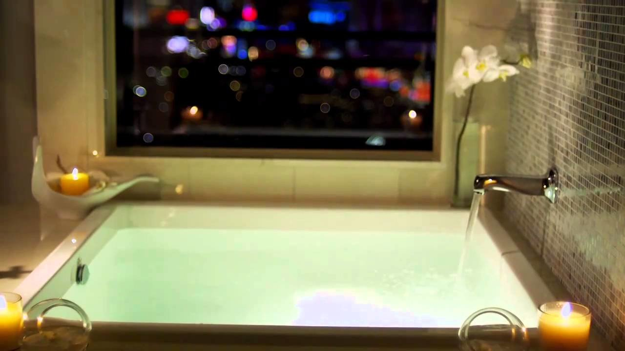 Best Terrace One Bedroom The Cosmopolitan Of Las Vegas Youtube With Pictures