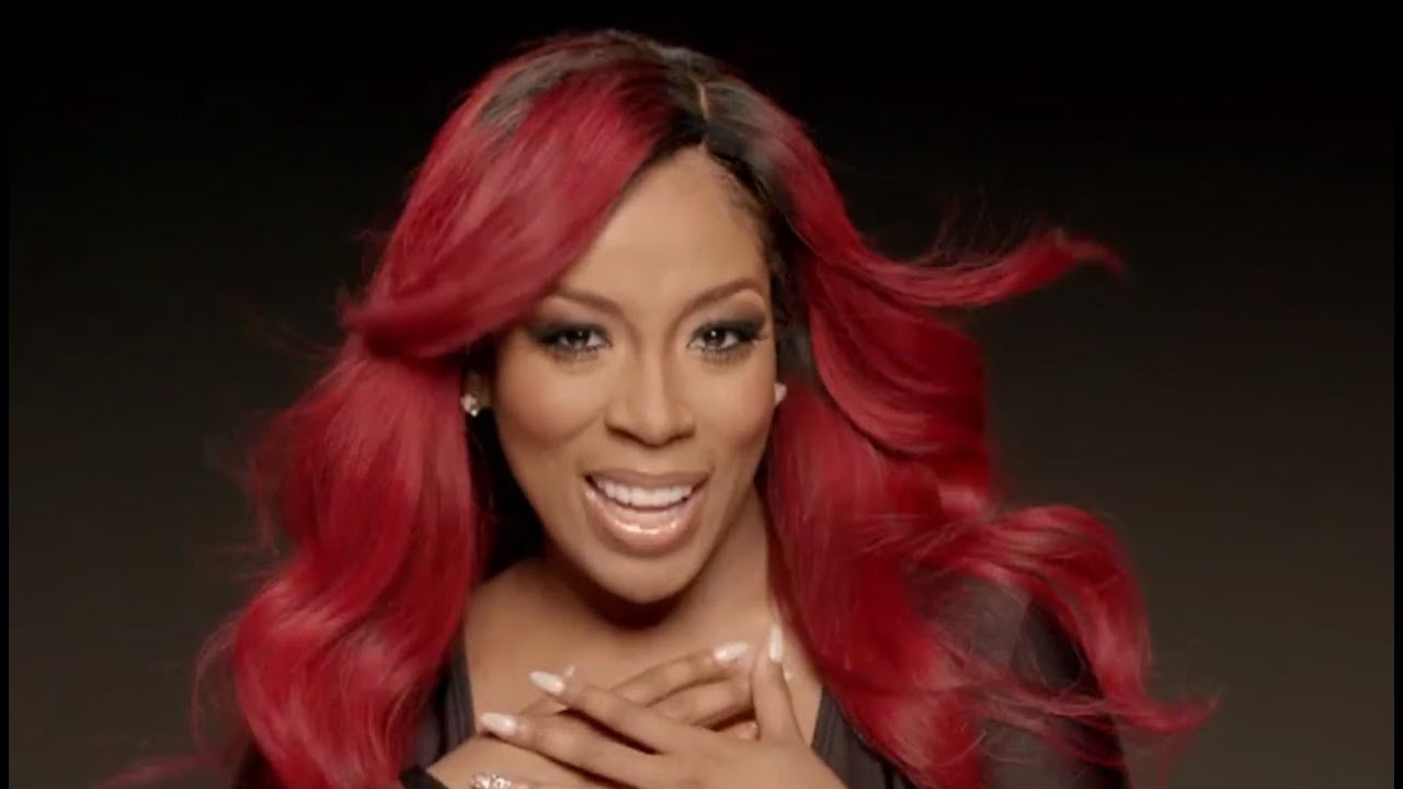 Free 2015 K Michelle Hairstyles Youtube Wallpaper