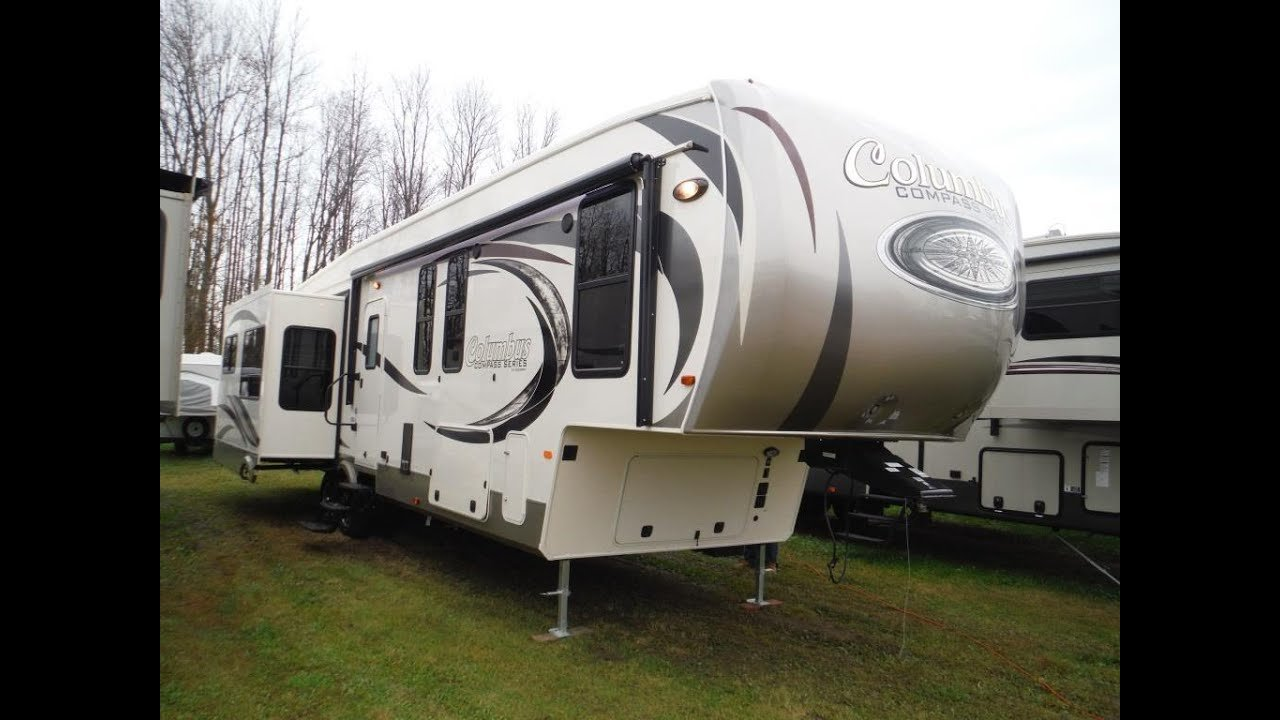 Best 2016 Columbus Compass Series 377Mb Luxury 2 Bedroom 5Th With Pictures