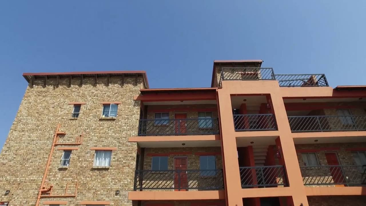 Best 1 Bedroom Apartment To Rent In Gauteng Johannesburg Johannesburg South Turffontei With Pictures