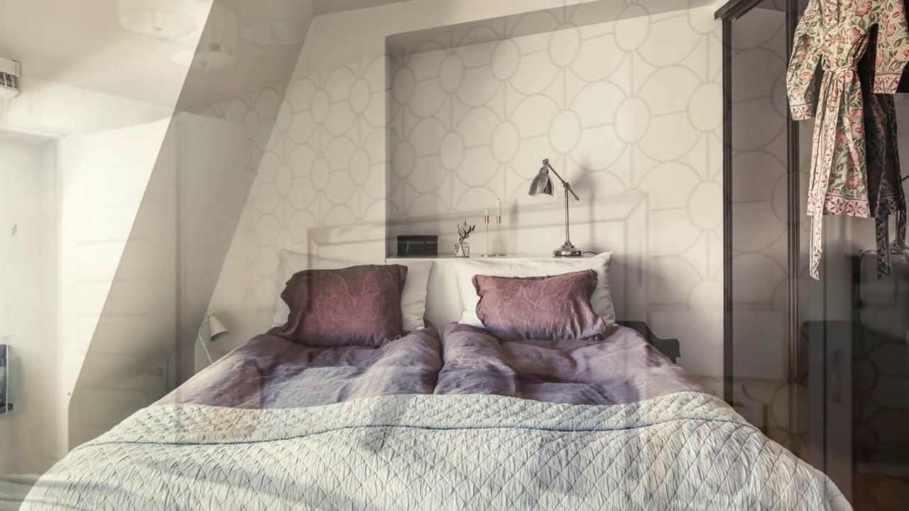 Best Small Bedrooms Furniture Placement Ideas Youtube With Pictures