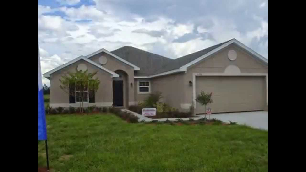 Best New Homes In Poinciana Fl Orlando Florida Real Estate With Pictures