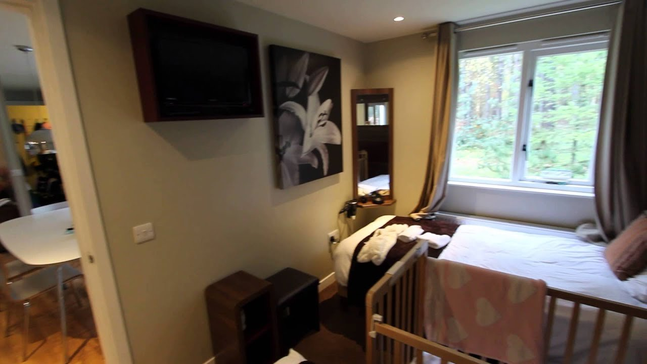 Best Centre Parcs Elveden Forest Executive Lodge 3 Bedrooms With Pictures