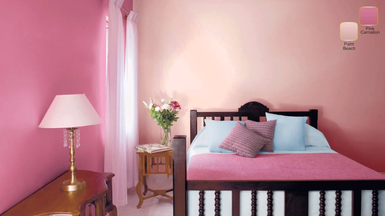 Best Decorate With Innocent Pinks Youtube With Pictures