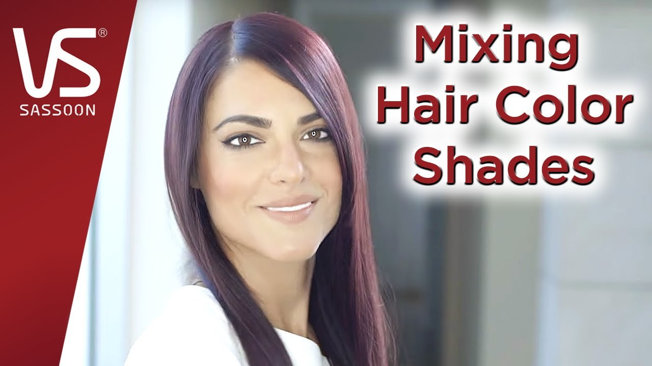 Free Can I Mix Two Loreal Hair Colors Togetherbest Hair Colors Wallpaper