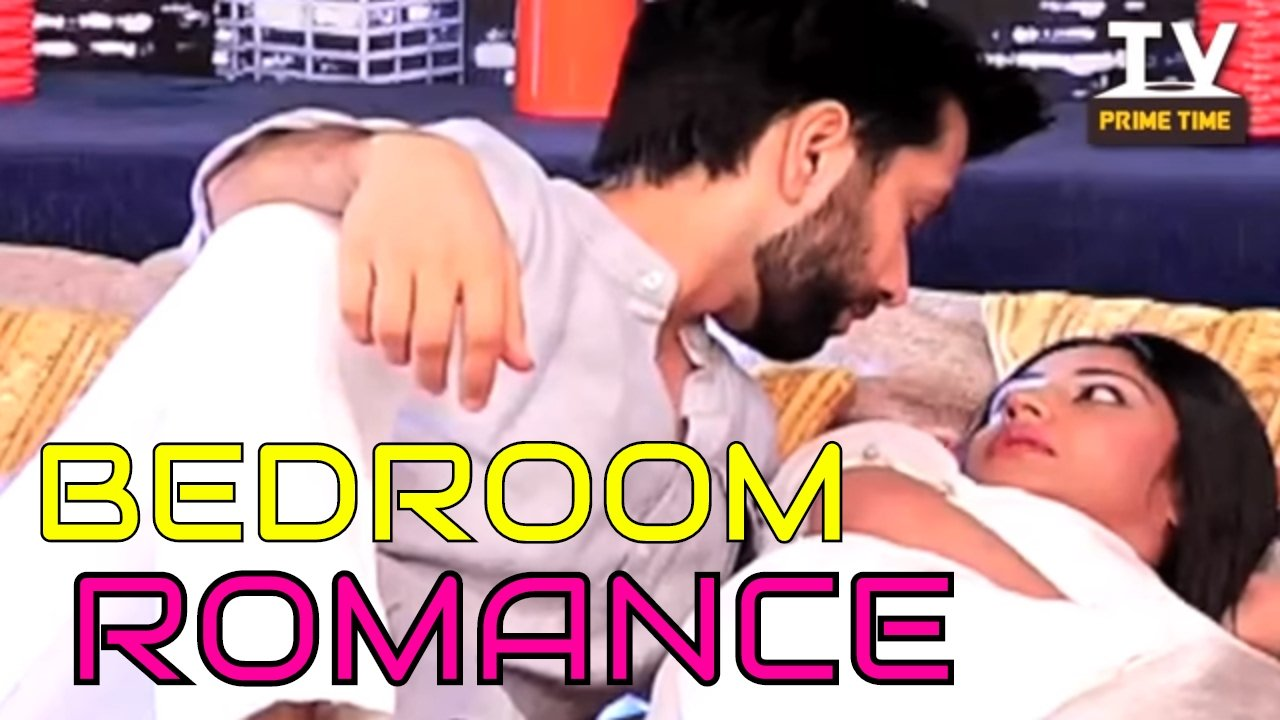 Best Wow Shivaay Aur Anika Ka Steamy Bedroom Romance With Pictures