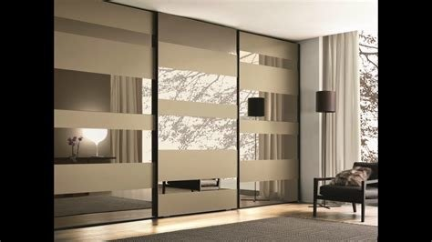 Best Bedroom Sliding Wardrobe Designs Sj S World Youtube With Pictures