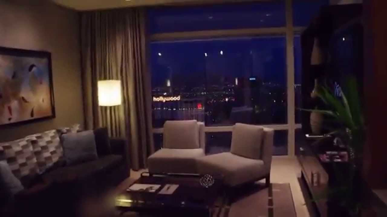 Best Aria Hotel 2 Bedroom Suite Las Vegas Best View Youtube With Pictures
