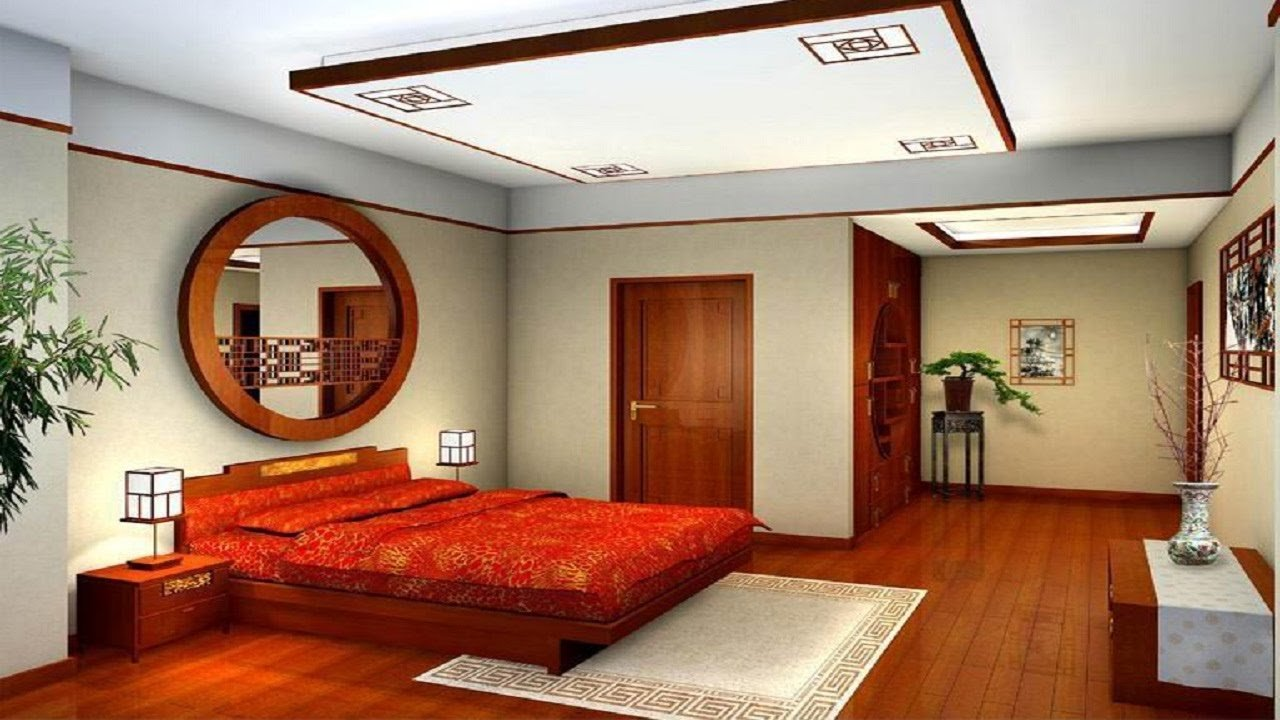 Best 30 Beautiful Bed Room Designs Ideas Simple Gypsum With Pictures