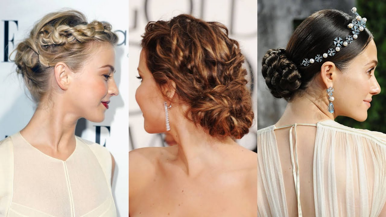 Free Bride Wedding Guest And Maid Of Honor Hairstyles Youtube Wallpaper