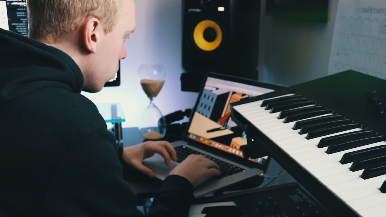 Best Average Day As A Bedroom Producer Beatmaker Vlog Youtube With Pictures