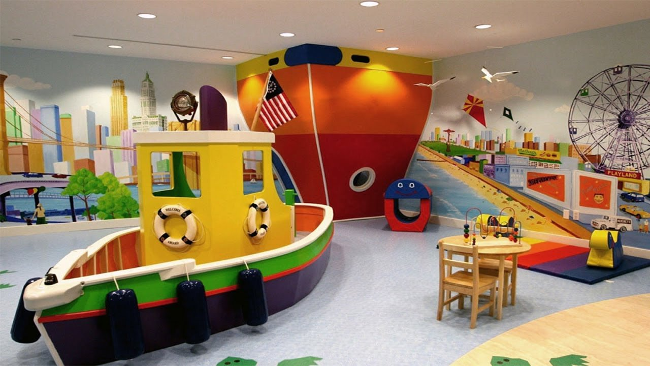 Best Cool Kids Playroom Design Ideas Kids Room Design Ideas With Pictures