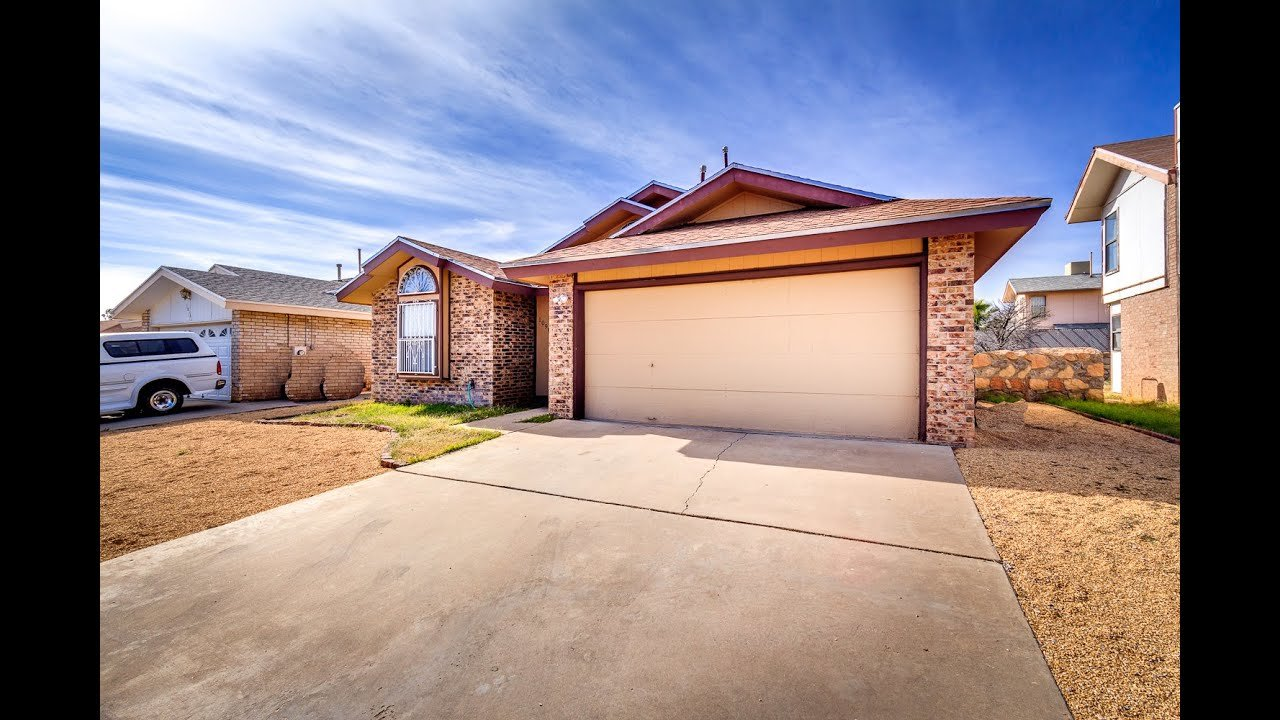 Best 10987 Yogi Berra Cir Northeast El Paso Tx 79934 Home For With Pictures