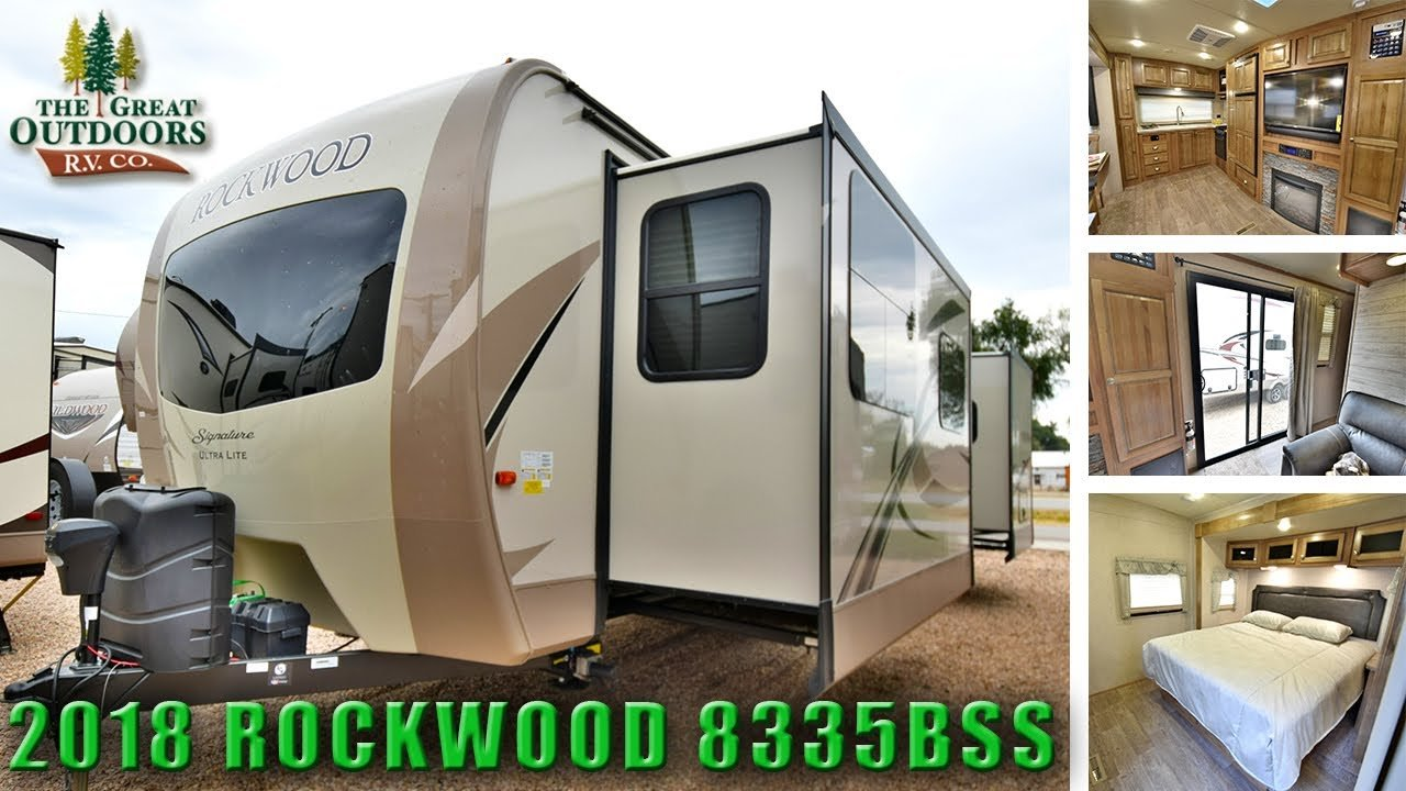 Best Rear Bedroom Travel Trailer Beautiful 2 Bedroom Travel With Pictures