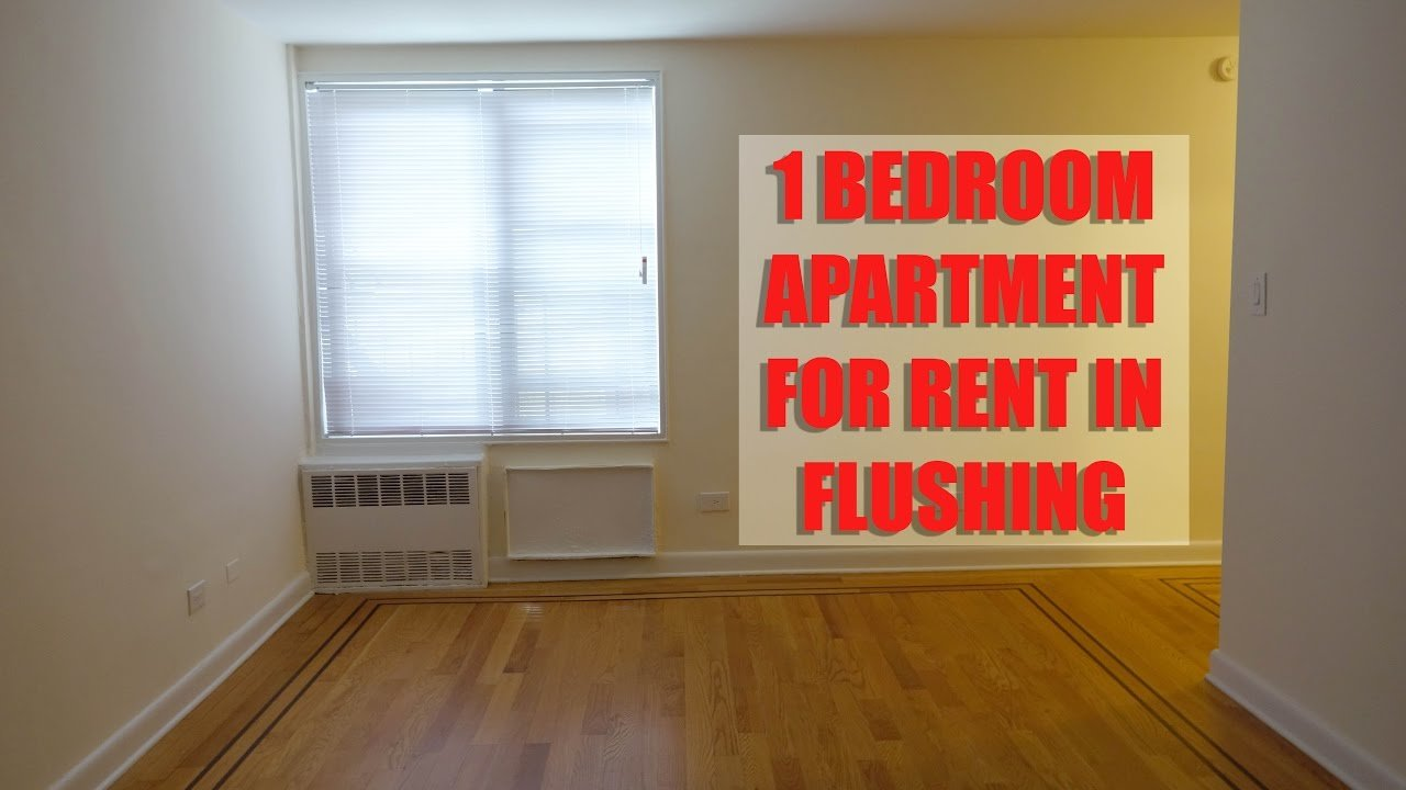 Best 1 Bedroom Apartment For Rent In Flushing Queens Nyc Youtube With Pictures