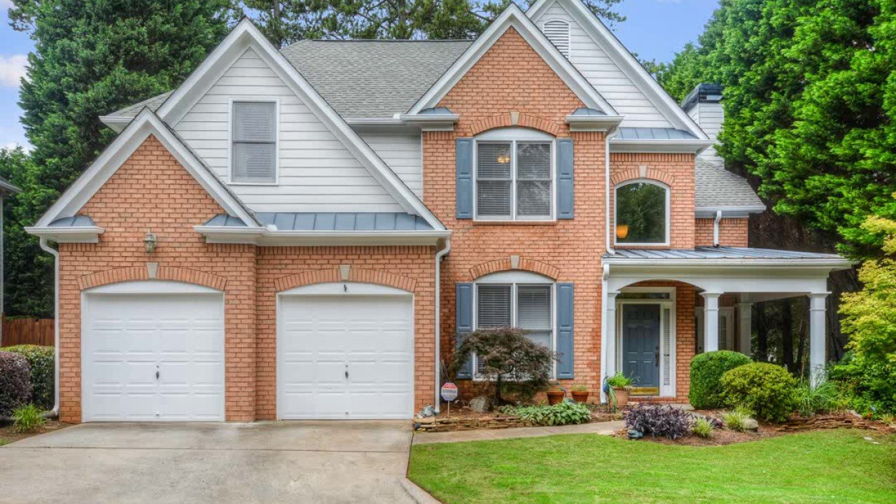 Best Beautiful 4 Bedroom Home For Sale Atlanta Ga Great Location Youtube With Pictures