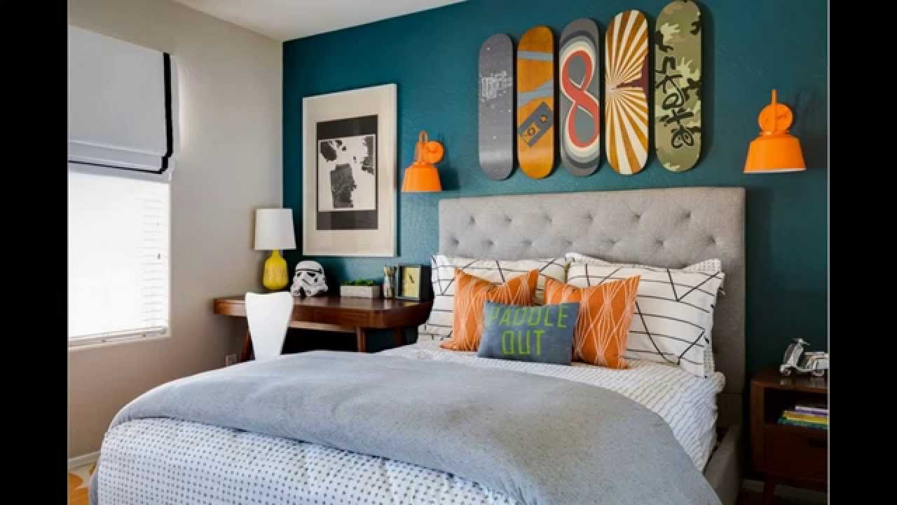 Best Skateboard Theme Boys Room 5 Modern Ideas For With Pictures