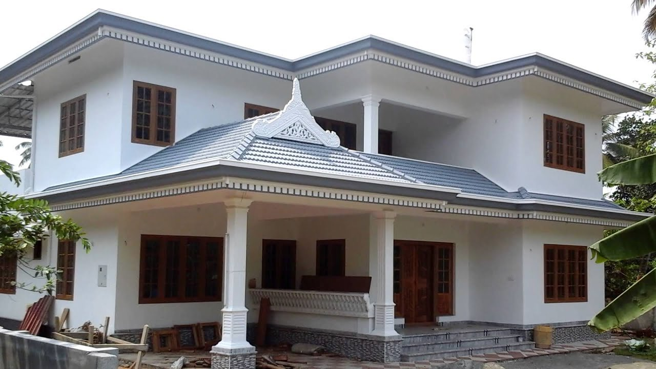 Best 5 Bedroom House For Sale In Angamaly Ernakulam Kerala With Pictures