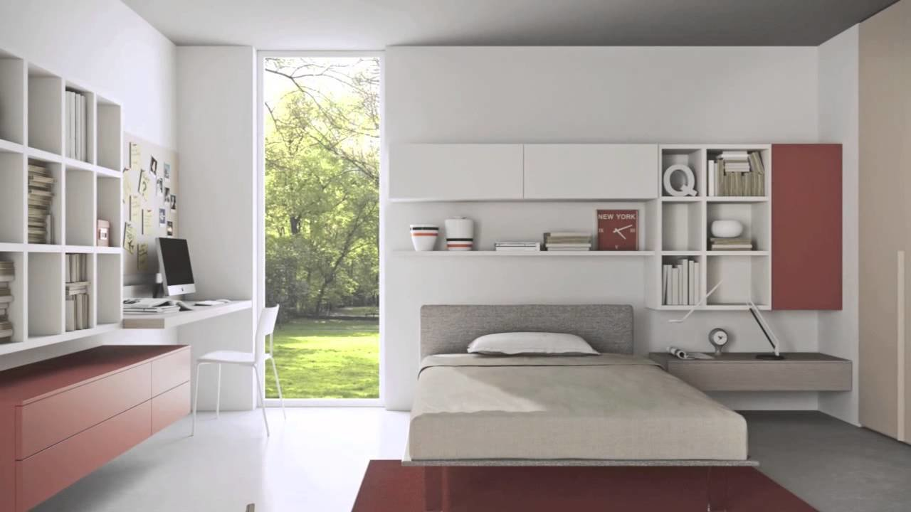 Best Modern Teenage Bedroom Ideas Youtube With Pictures