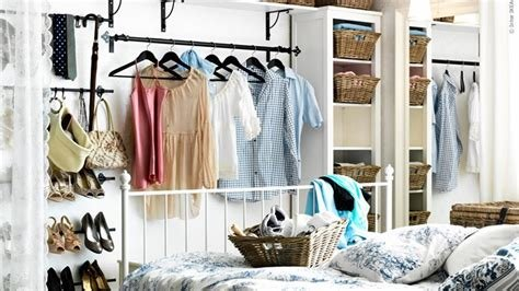 Best Stylish Open Bedroom Closet Ideas Youtube With Pictures