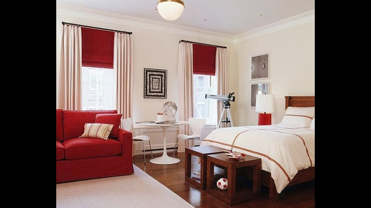Best Bedroom Curtain Ideas With Blinds Youtube With Pictures