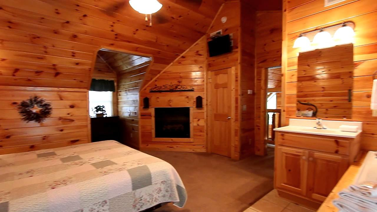 Best Bear Play 4 Bedroom Family Cabin In Pigeon Forge Tn With Pictures