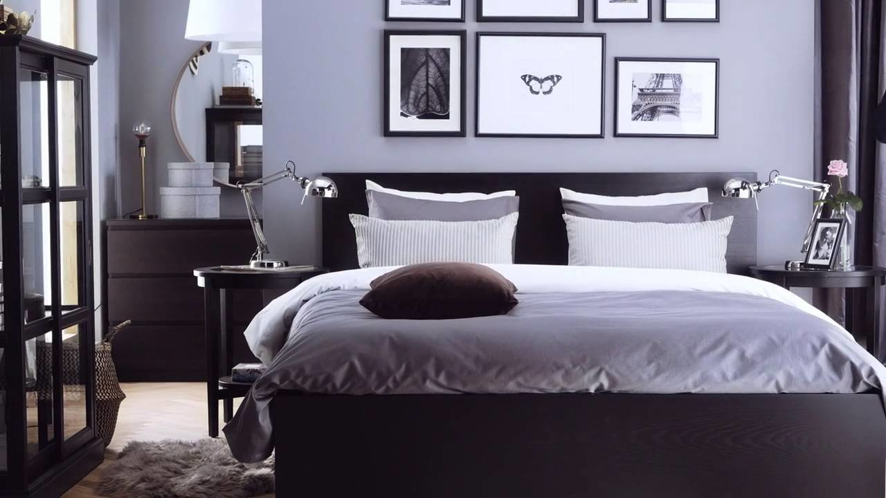 Best Malm Bedroom Family Youtube With Pictures
