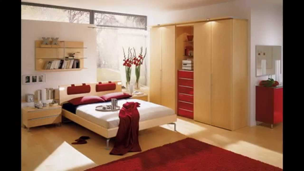 Best Great Wardrobe Design For Small Bedroom Youtube With Pictures