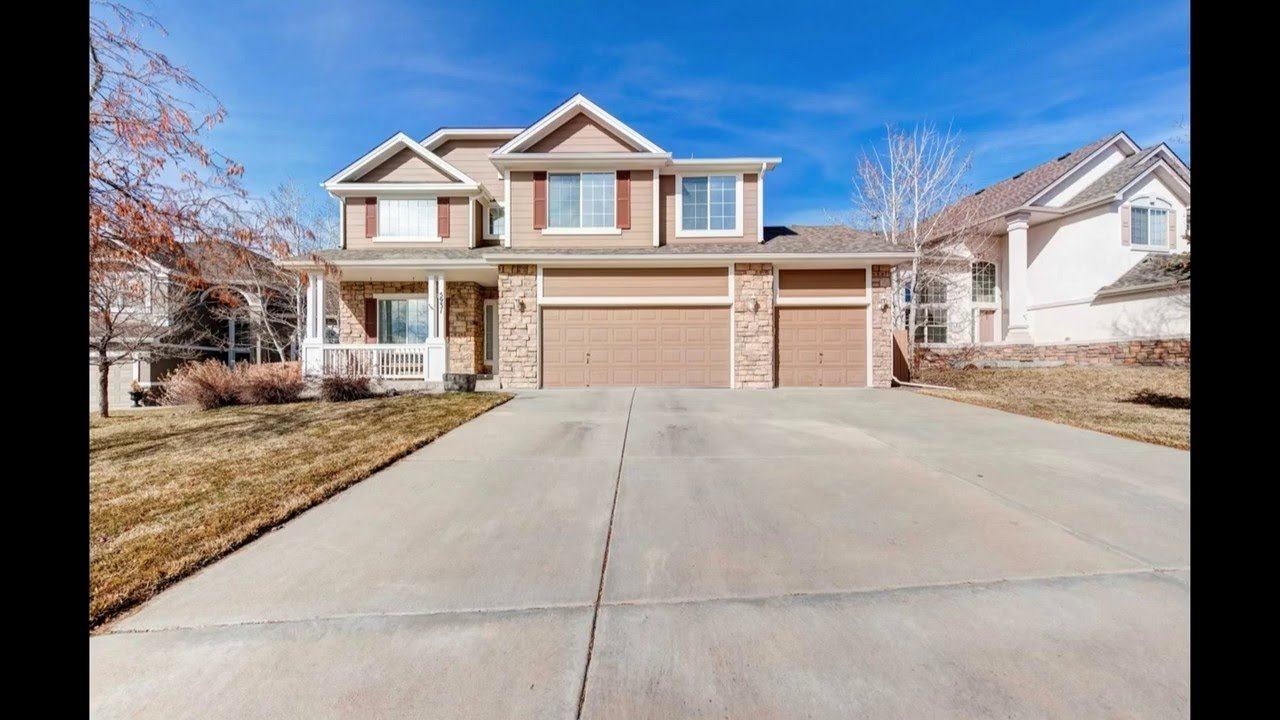 Best 5 Bedroom 3 Bathroom Home For Sale Aurora Co Ihomes Colorado Youtube With Pictures