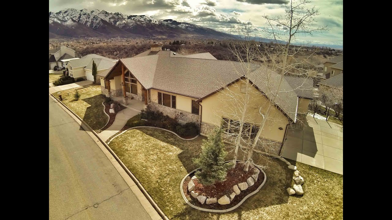 Best 6 Bedroom 5 Bath Home For Sale In Layton Utah Mother In With Pictures