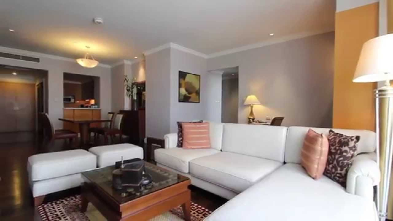 Best 3 Bedroom Apartment For Rent At Mayfair Marriott Bangkok With Pictures