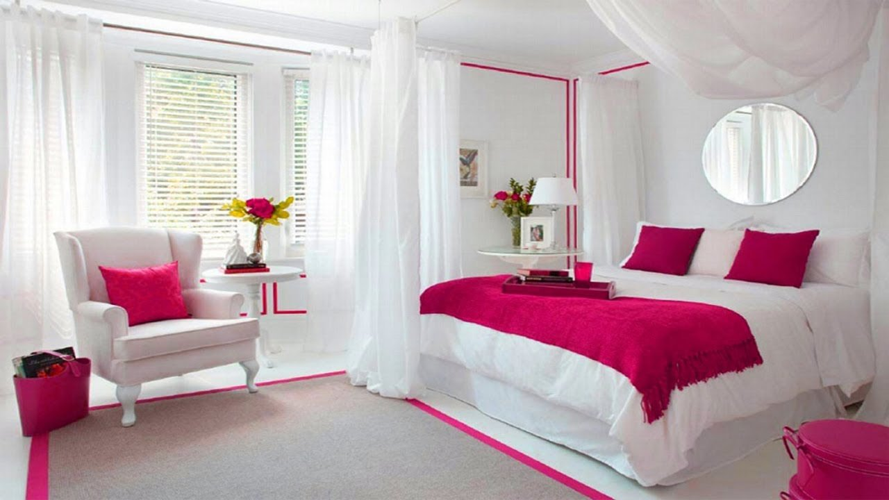 Best Romantic Bedrooms Design For Couples Couple Bedroom Decorating Youtube With Pictures