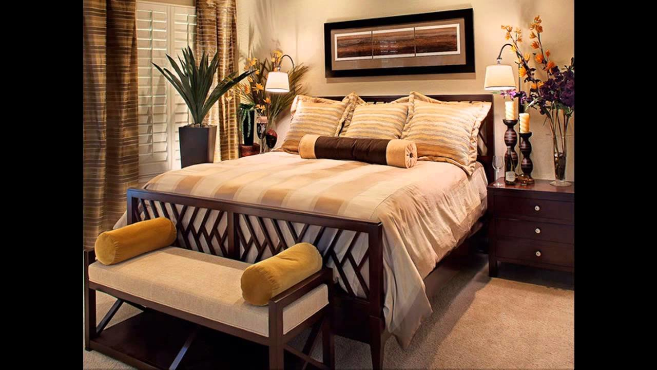 Best Wonderful Master Bedroom Decorating Ideas Youtube With Pictures