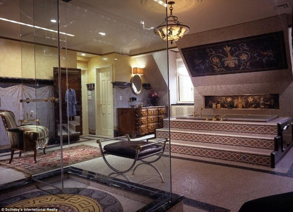 Best Opulent Great Gatsby Style 7 Bedroom Red Brick Estate With With Pictures