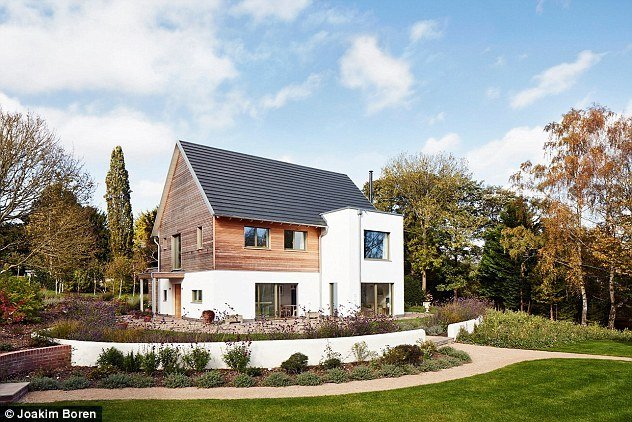 Best What Do Prefab Homes Cost And Which Ones Can You Build Daily Mail Online With Pictures
