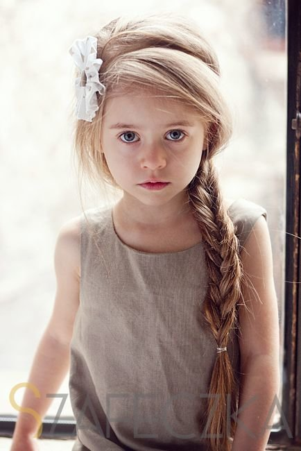 Free 21 Edgy Braided Hairstyles For Little Girls Styleoholic Wallpaper