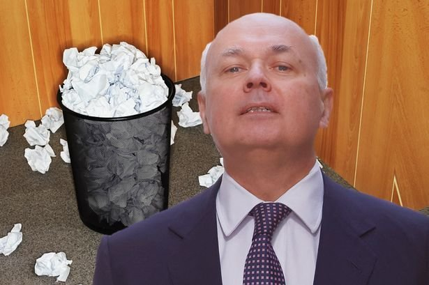 Best Tories Had Shocking Bedroom Tax Report For A Week Before With Pictures