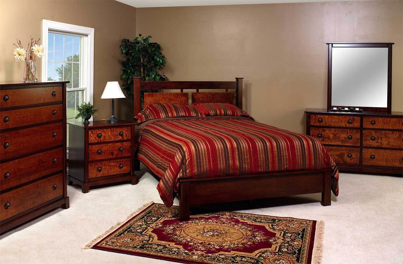Best Amish Bedroom Furniture Michigan With Pictures