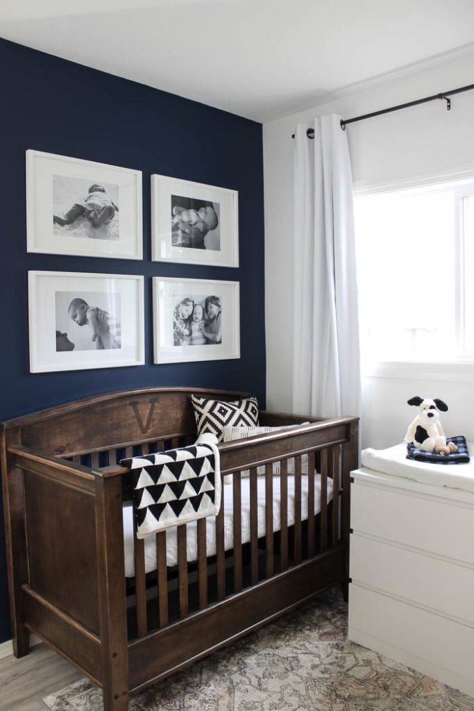 Best A Small Modern Nursery My Colour Journey With Para Paint With Pictures