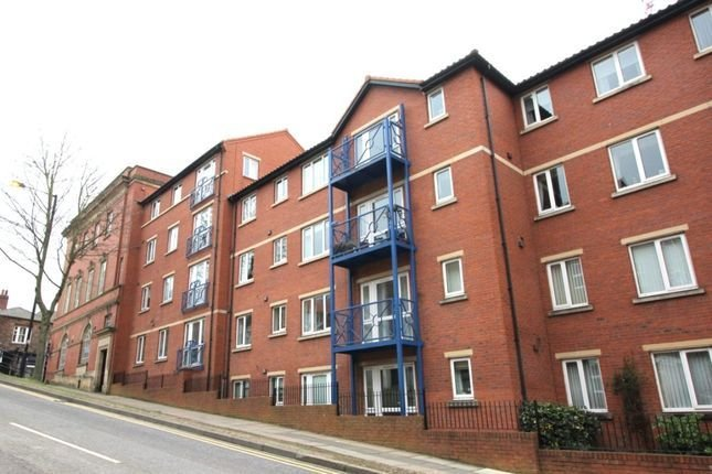 Best Claypath Court Durham Dh1 1 Bedroom Flat For Sale With Pictures