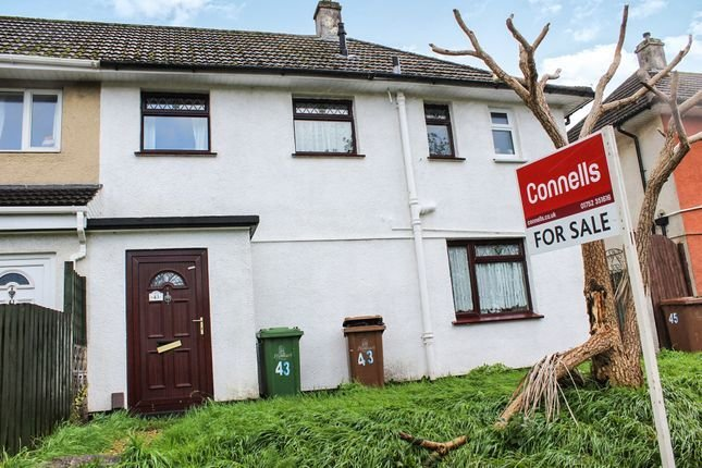 Best Fegen Road Plymouth Pl5 3 Bedroom Semi Detached House With Pictures