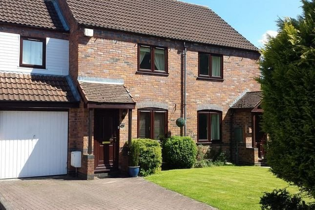 Best Kesworth Drive Priorslee Telford Tf2 3 Bedroom Terraced With Pictures