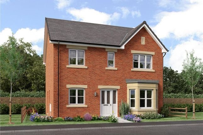 Best 4 Bedroom Detached House For Sale In Douglas At With Pictures