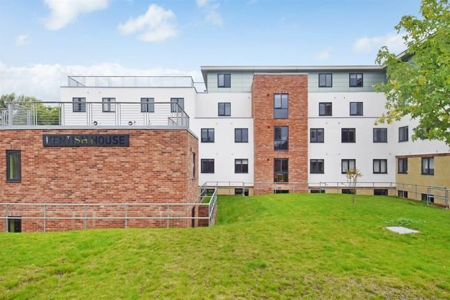 Best 1 Bed Flat For Sale In Parham Road Canterbury Ct1 With Pictures